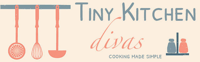 Tiny Kitchen Divas