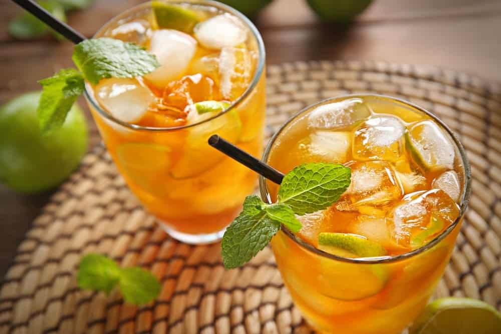 Tips to Help You Choose the Best Iced Tea Maker