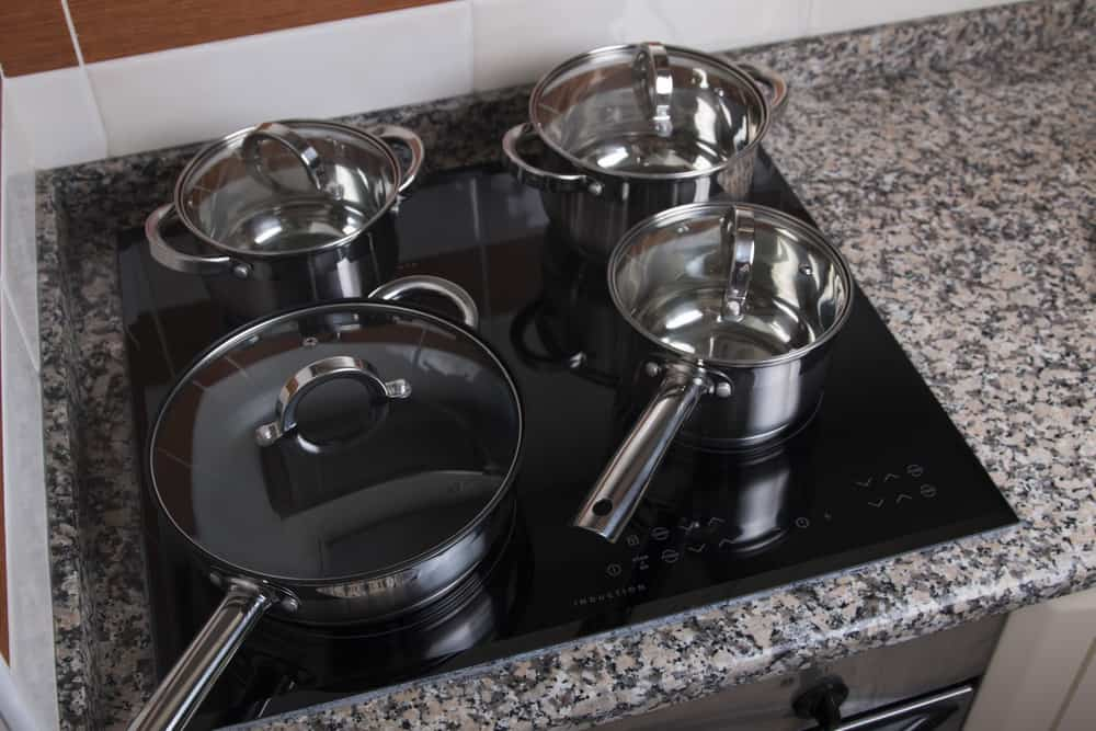 Best Gl Top Stove Cookware Sets