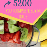 vitamix 5200 your complete buying guide