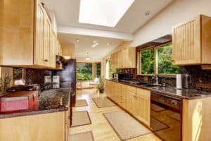 best kitchen mat for hardwood floors
