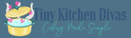 Tiny Kitchen Divas