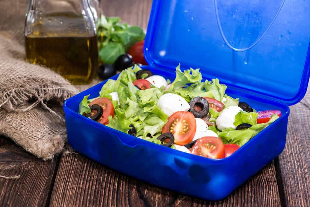 best lunch boxes to keep food cold