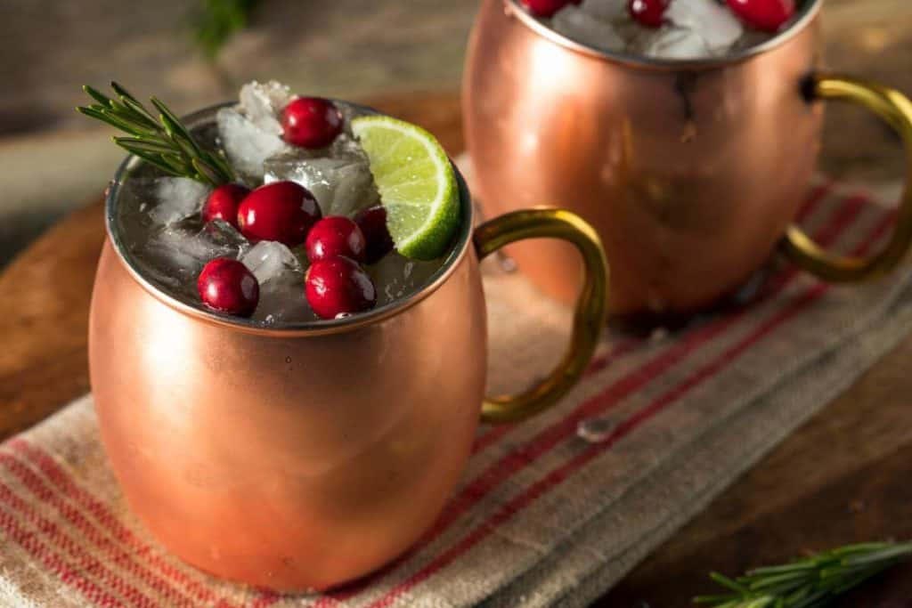 Best Ginger Beer For A Moscow Mule