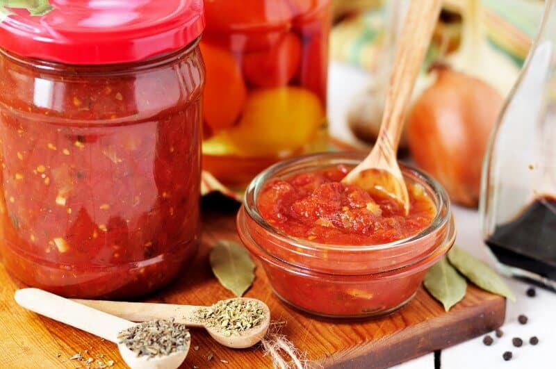 The Best Pizza Sauce in the Market