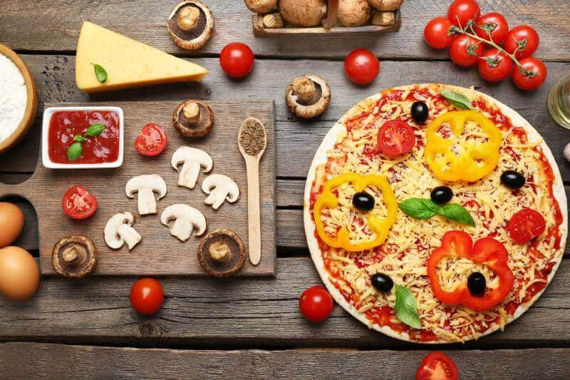 criteria for mouthwatering pizza sauce