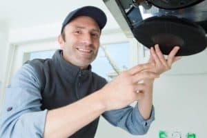 best exhaust fan for kicthen
