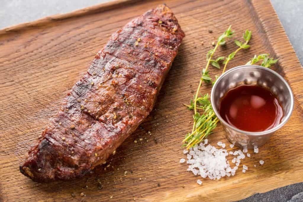 marinade for london broil