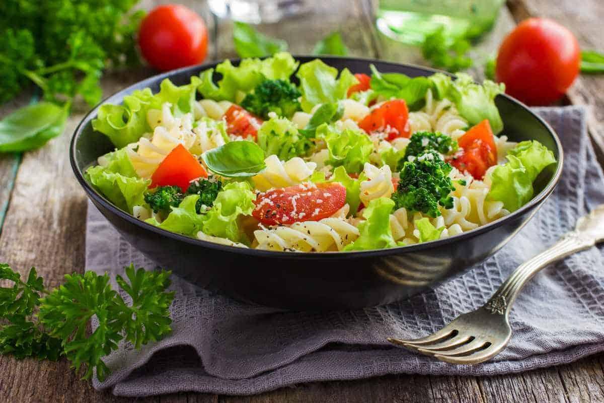 Best Pasta Salad Recipes