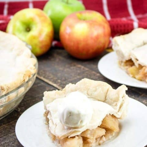 All-Time Favorite Apple Pie