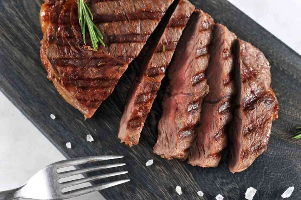 what is the best way to cook london broil