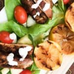 Shawarma Spiced Chicken