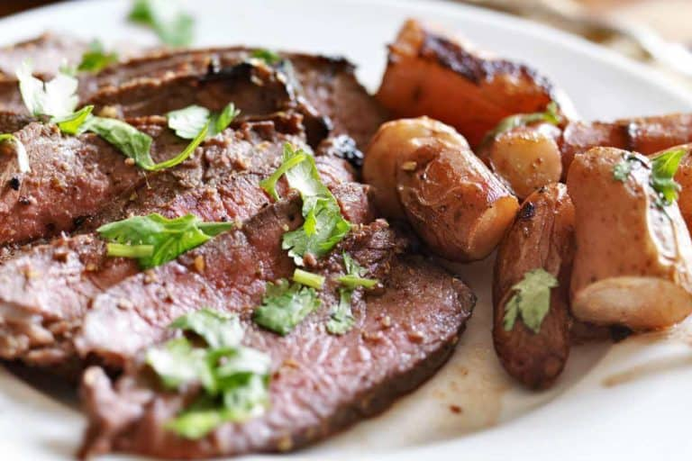 how to cook london broil tender