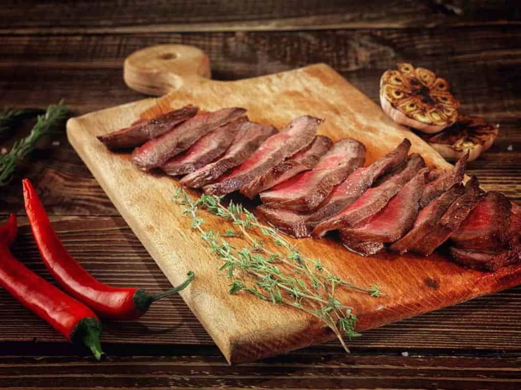 top round london broil recipe