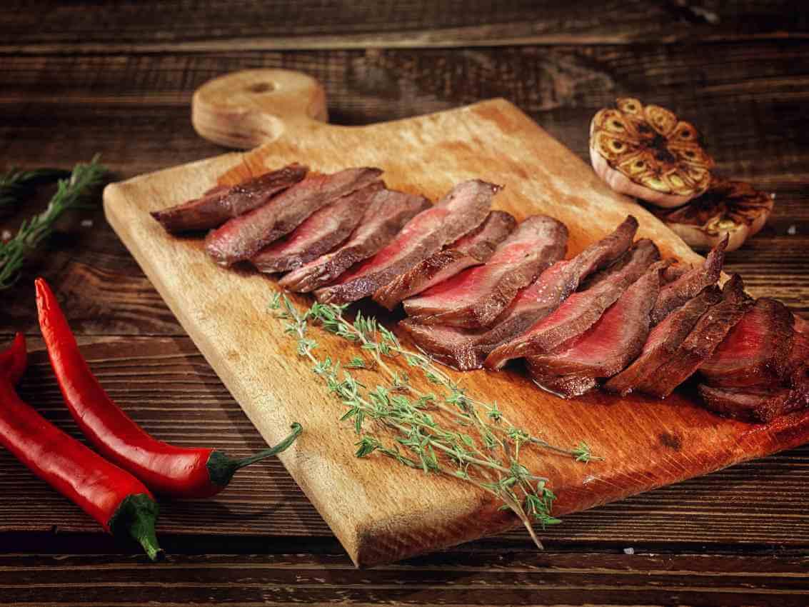 top round london broil recipe