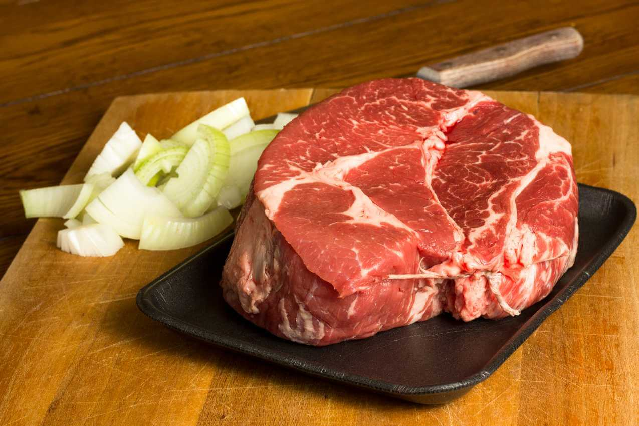 What Is The Difference Between Chuck Roast And Chuck Steak