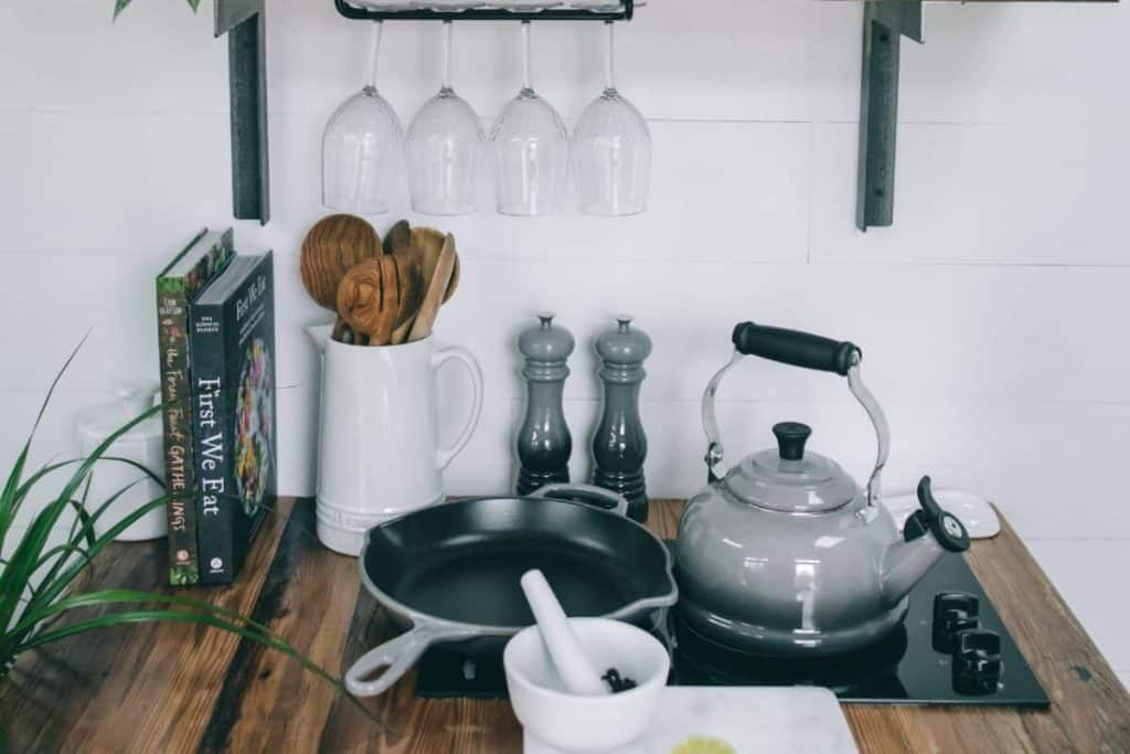 Best Ceramic Induction Cookware A Buying Guide