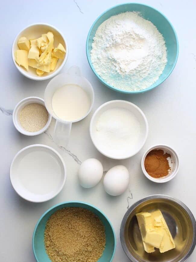 Combine The Ingredients