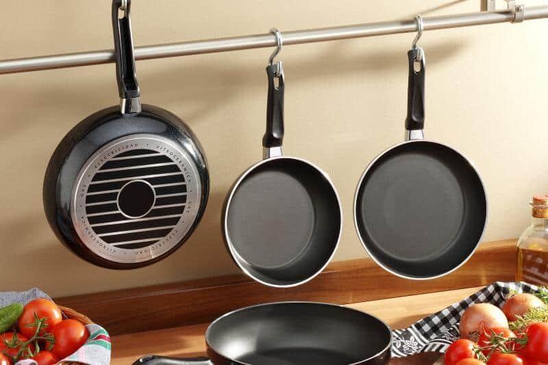 Frying Pan Induction