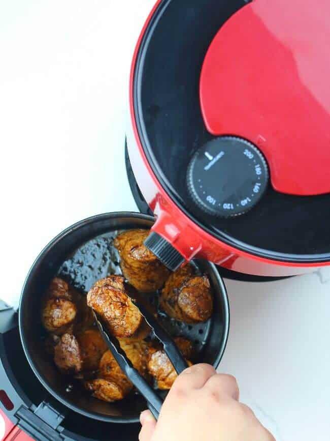 Cook The Pork Tenderloin