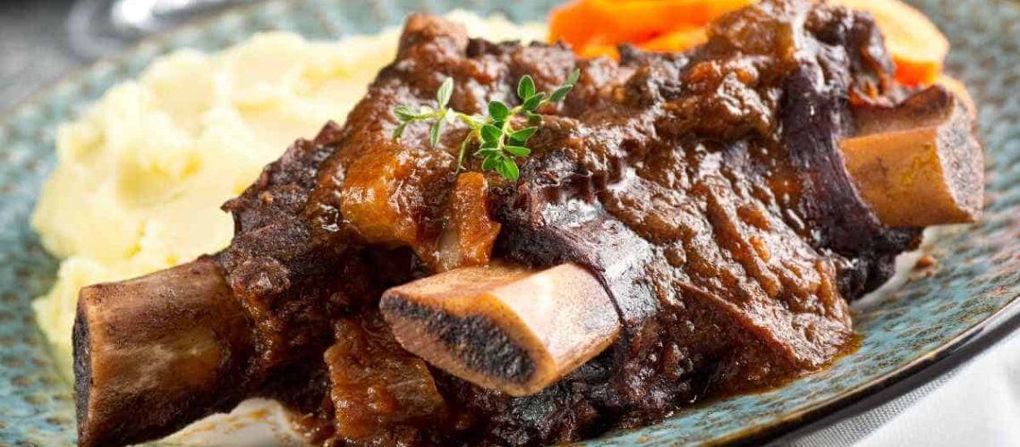 beef ribs recipe slow cooker