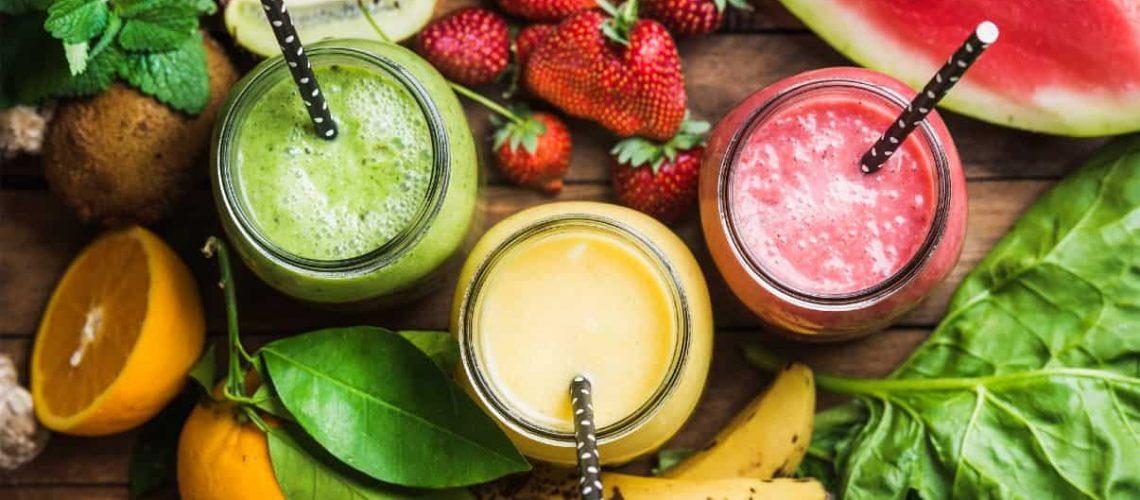 best Vitamix smoothie recipe